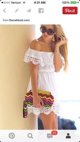 sundress casual casual dress pace lace dress beach