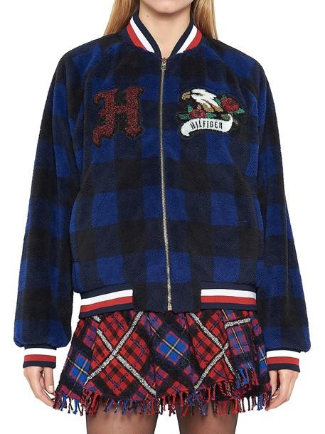 Tommy hilfiger jacket multicolor