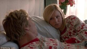 pajamas pj's pjamas pjj's pj pants pj top matching couples matching set holiday season holidays christmas couple sweaters