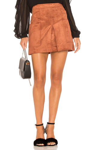 skirt mini skirt mini tan