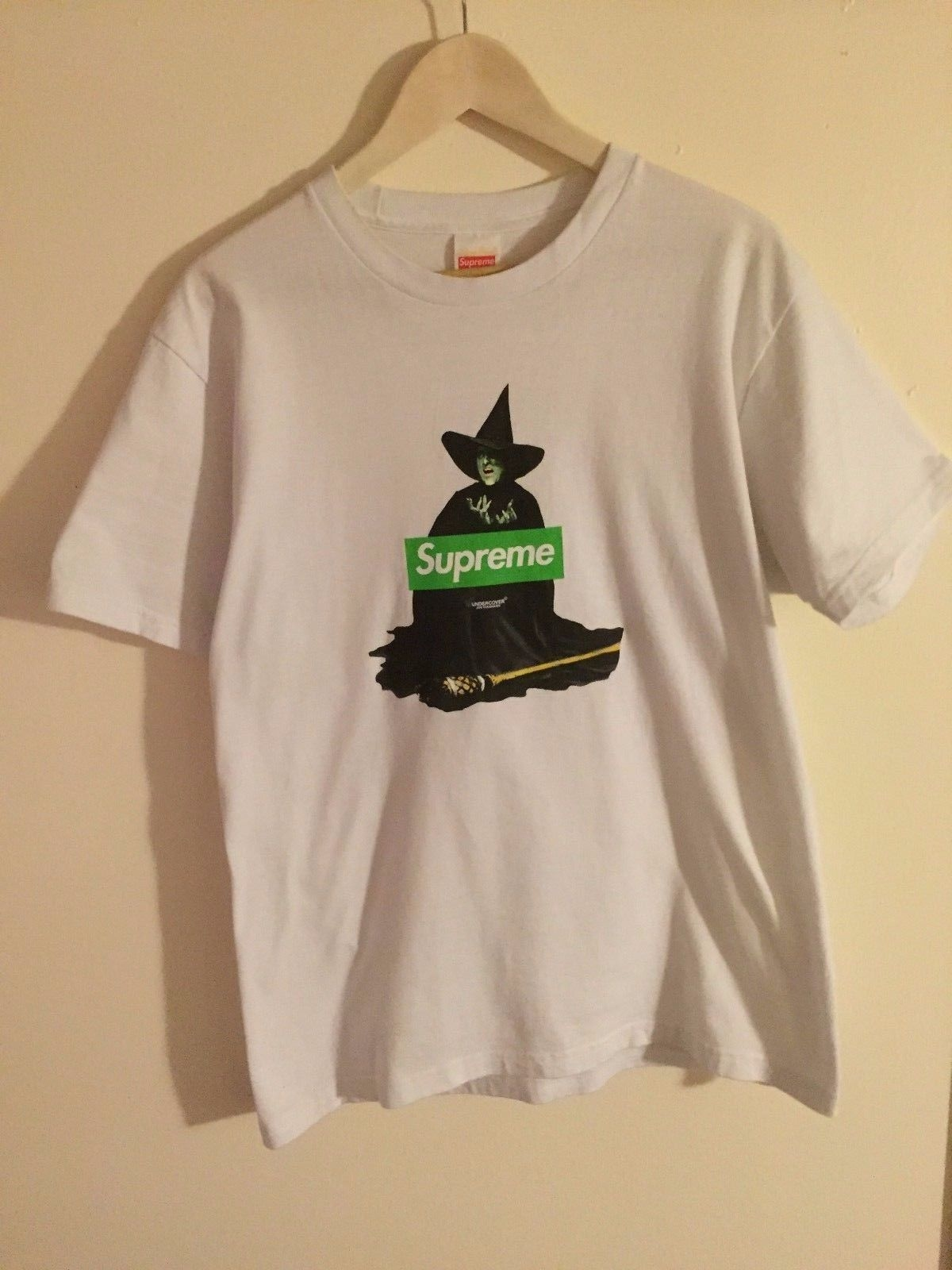 Latest Kitchen Furniture Supreme X Undercover Witch Tee Size L 180