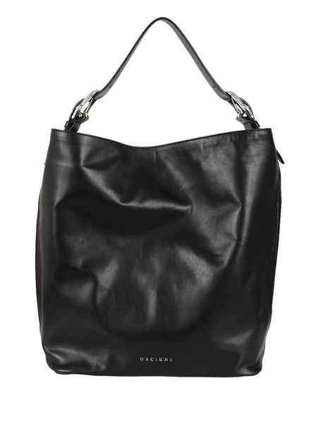 Orciani black bag