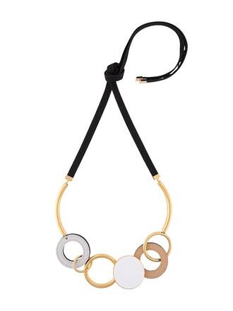 necklace pendant nude jewels