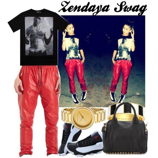 pants zendaya bag blouse jewels
