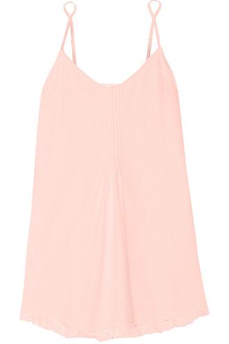 cotton pastel pink pastel pink underwear