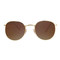 Retro classic round sunglasses - 10 colors