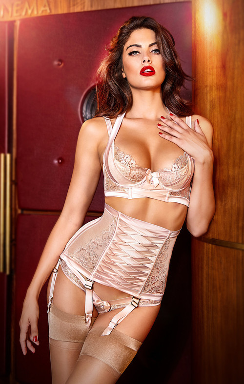 f82182366038f Luna Lace Lingerie Collections - Shop Lingerie | Honey Birdette