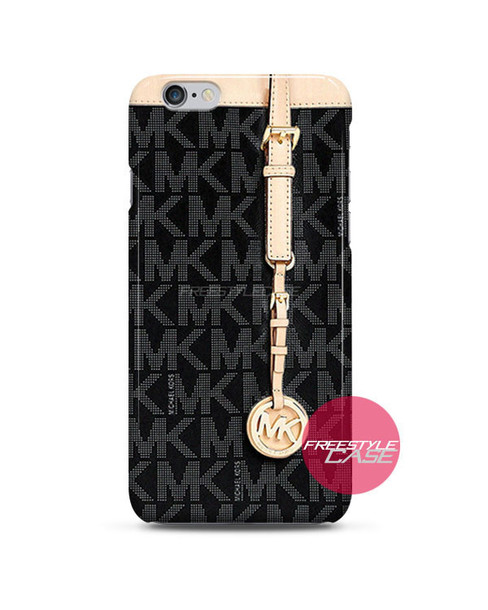 phone cover michael kors gold black iphone case iphone 3 iphone 4 case ...