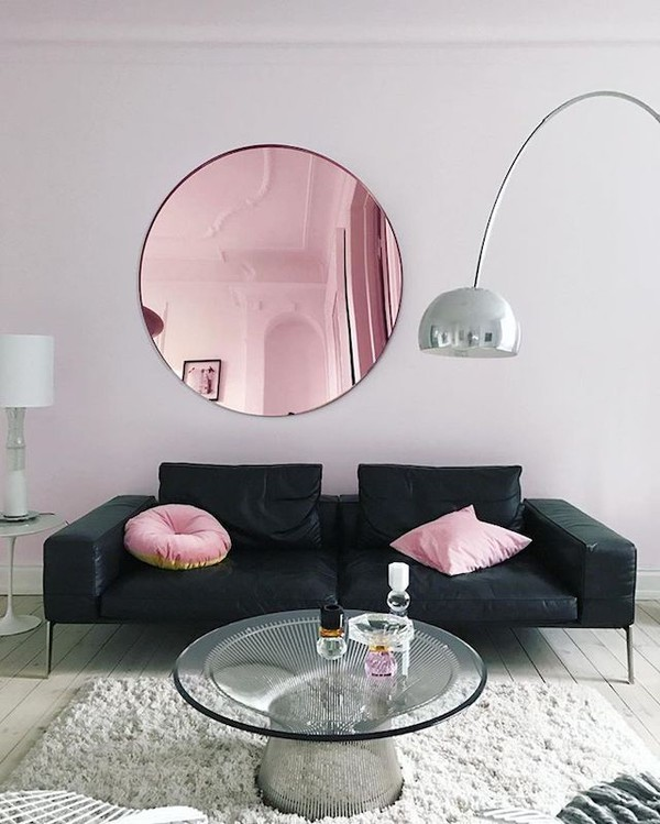 home accessory rug tumblr home decor furniture home furniture living room sofa pillow mirror metallic lamp lamp table