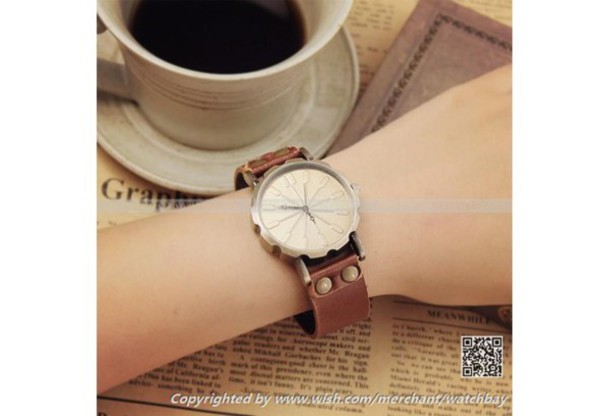 Jewels Watch Leather Watches Watches For Women Girl Girl Watch