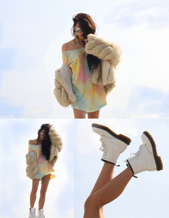 casual printed oversized white t-shirt blue t-shirt yellow t-shirt orange t-shirt pink t-shirt t-shirt