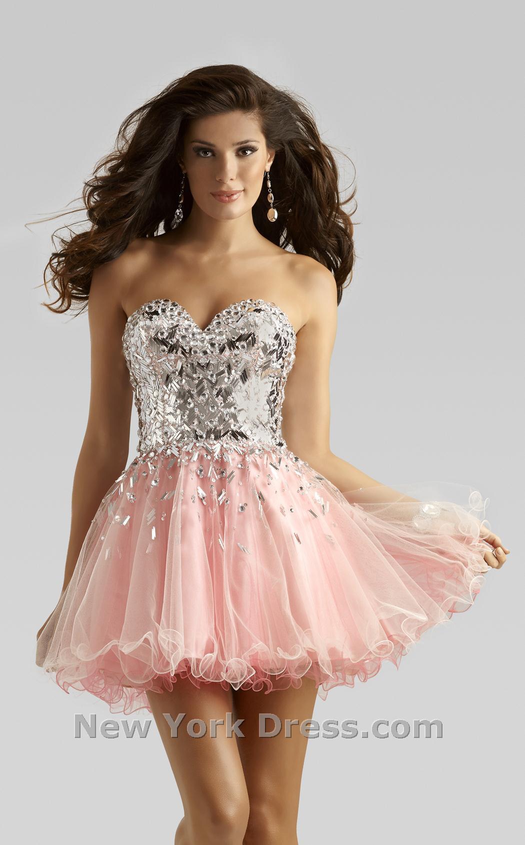Clarisse 2391 dress