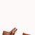 Modernist Buckled Flats | FOREVER21 - 2000076012
