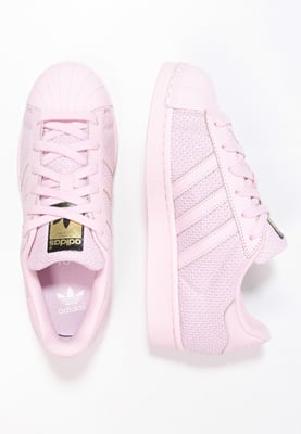 adidas Originals SUPERSTAR - Sneakers basse - clear pink - Zalando.it 50b149d9067d