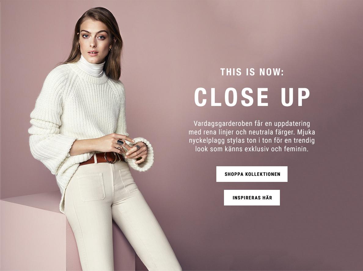 Gina Tricot - Kläder och mode online och i butik - Gina Tricot 263489d94937f
