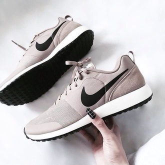 shoes nike shoes nike nike sneakers nike shoes for women nude nude sneakers nike nude air max beige beige shoes chic stylish trendy fashion vibe running sneakers suede black low top sneakers gorgeous suede shoes grey sneakers nike running shoes