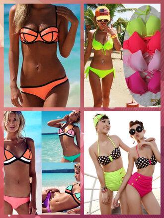 swimwear swimwear swimsuits lace swimwear two piece multicolor