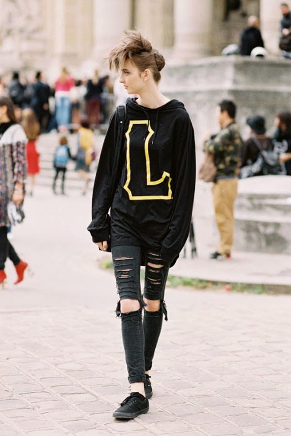 vanessa jackman blogger jeans top