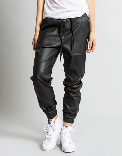 Stussy moto track pants