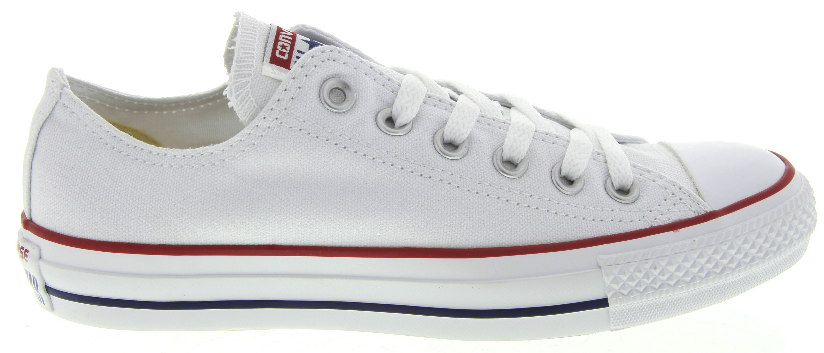 64c1d65c5287 Converse Chuck Taylor All Star Low Sneakers in White - Glue Store