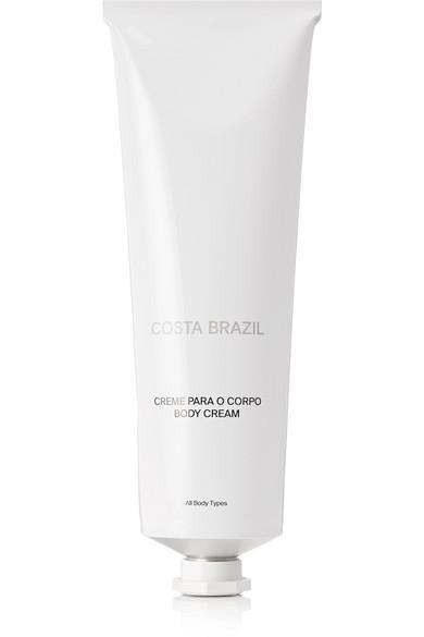 Costa Brazil - Body Cream, 140ml - Colorless - Body Cream, 140ml