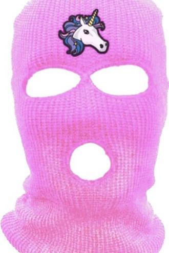 hat pink criminal