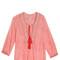 Talitha moroccan blouse