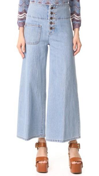 Marc Jacobs jeans retro