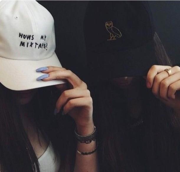 hat ovo black drake hat 100bf0b94b8