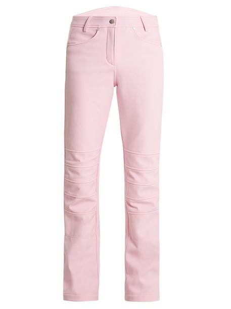 TONI SAILER pink pants