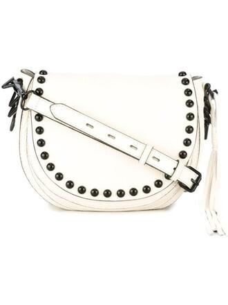 bag crossbody bag white