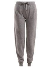 pants,track pants,grey