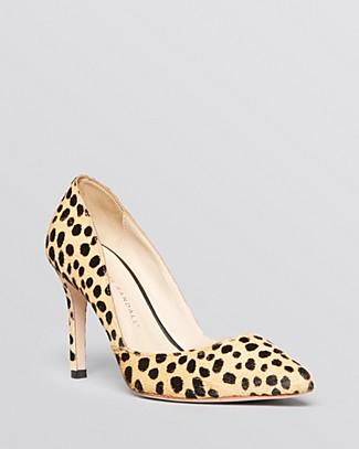 Loeffler Randall Pumps - Pari High Heel | Bloomingdale's