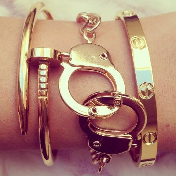 A la mode stack | bracelet | chichime