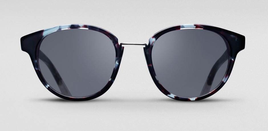 TRIWA - Sunglasses - Indigo turtle Nicki
