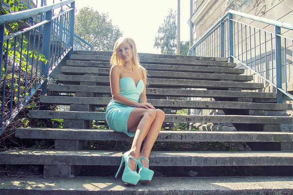 charmeuse blogger shoes
