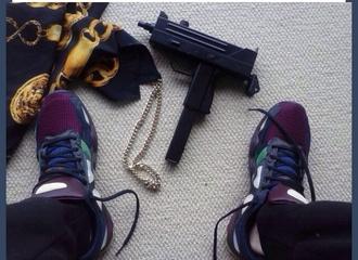 shoes hood by air blvck hoodbyair menswear zip low top sneakers mens sneakers purple