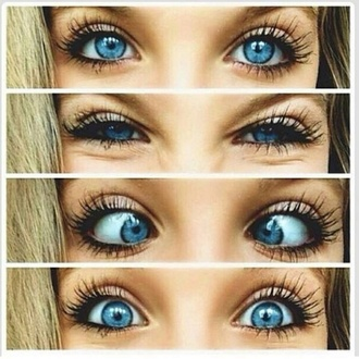 make-up youniqueproducts mascara eyes