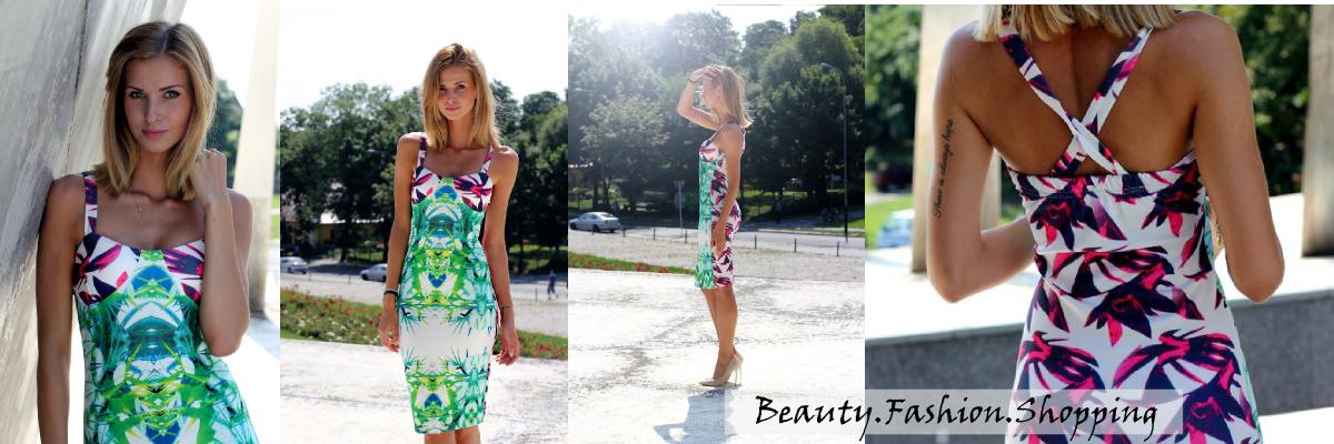 SzafoMania: Modne sukienki wieczorowe, sukienki na wesele, sklep internetowy