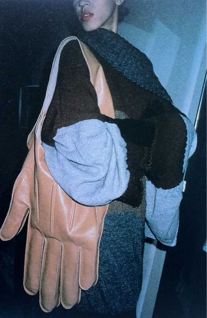 Bag by Jean Charles de Castelbajac, 1984 | J'ai retourné ma veste le …