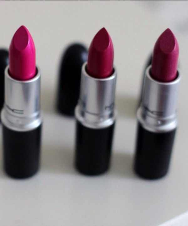jewels mac lipstick