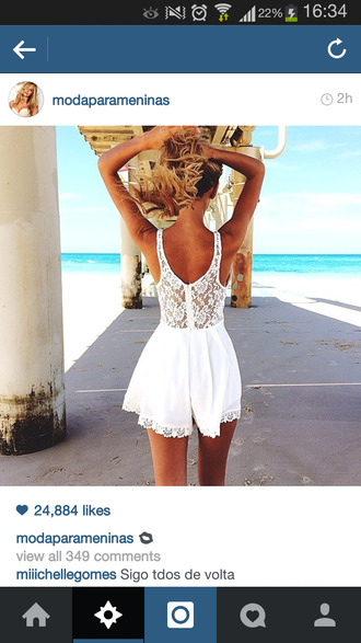 dress lovesocietyofchic shorts summer playsuit summer dress blue dress white dress