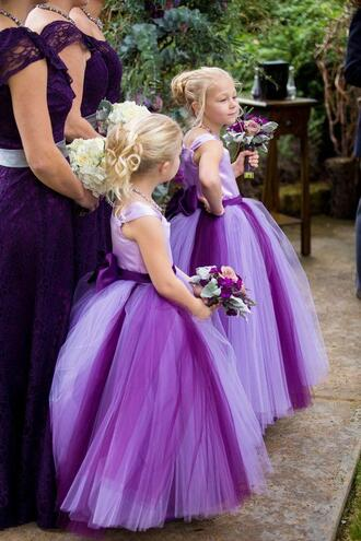 dress flower girl dresses