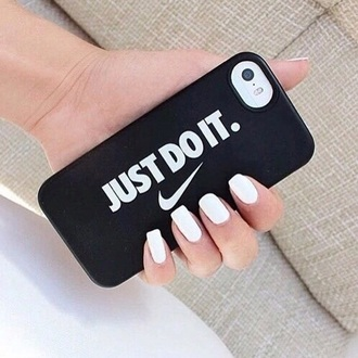 phone cover nike iphone case iphone 5 case