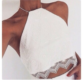 top lace white white top lace detail jewels tie necklace festival coachella jewelry music festival necklace choker necklace black choker boho boho chic boho jewelry