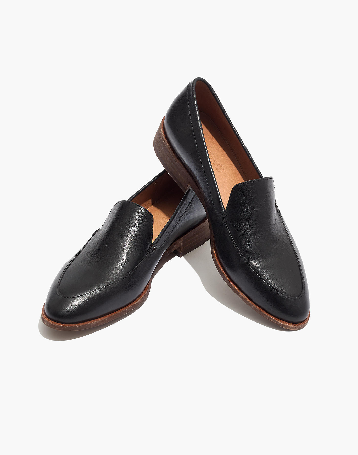 Women's Frances Loafer   Madewell