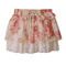 Lace flower skirt [ncstx0016] - $40.99 :
