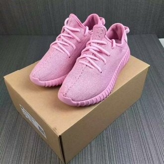 shoes summer pink cute girly celebrity celebrity style yeezy kanye west kim kardashian kardashians keeping up with the kardashians summer accessories