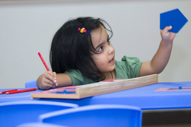 role of playschools in the education