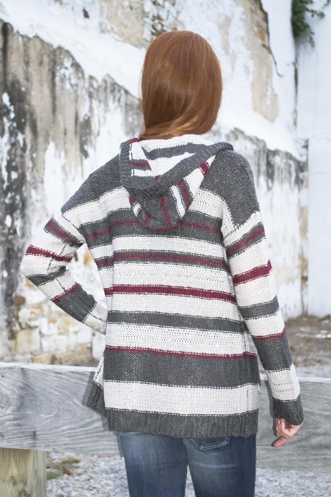 Golden Mist Sweater | Siloe